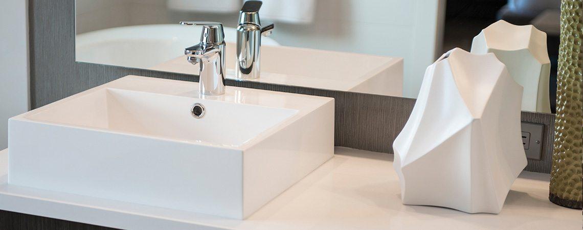 Ristrutturazione completa bagno Pantano