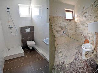 Ristrutturazione completa bagno ristrutturazione bagno roma